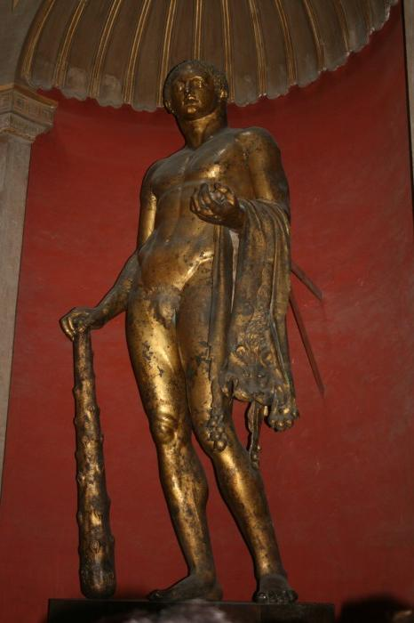Muzea Watykanskie