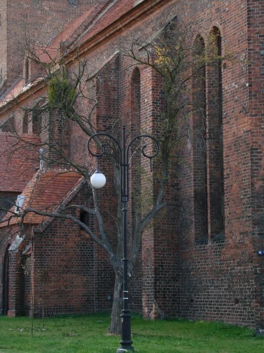 Kościół ewangelicki pw. św. Mikołaja