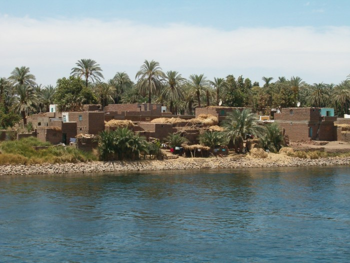 Rejs po Nilu