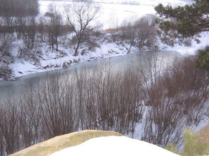 rzeka--Biała