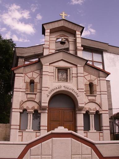 Sozopol 2008