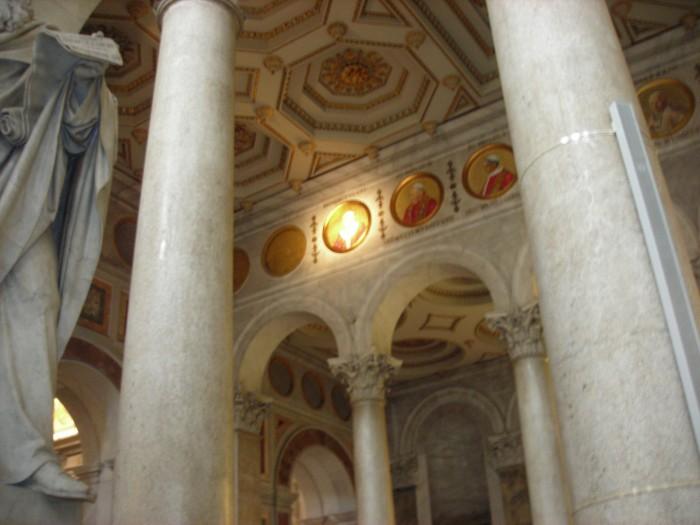 Bazylika św. Pawła za Murami