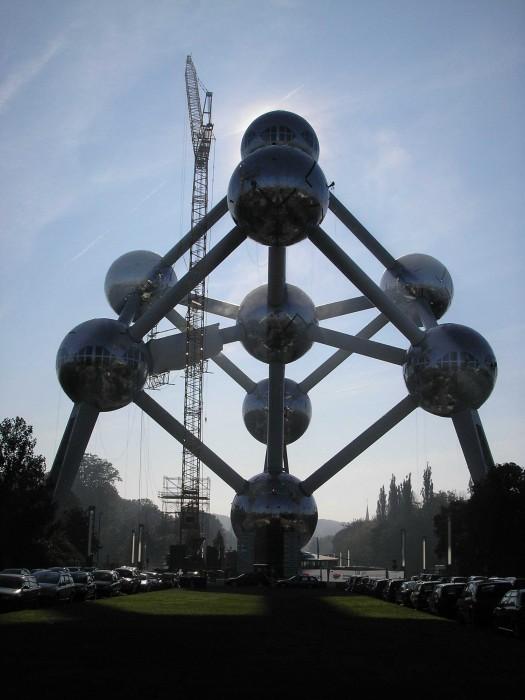 Atomium