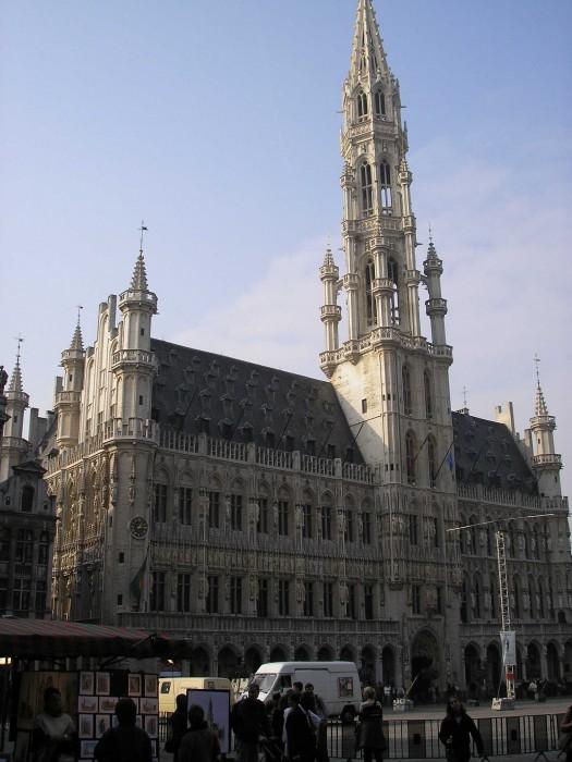 Muzeum Miasta Brukseli
