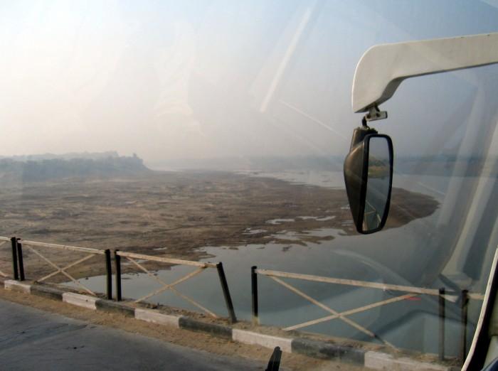 Widoczki w drodze Agra_Orczia
