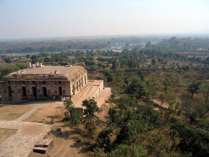 Pałac Dżahangira