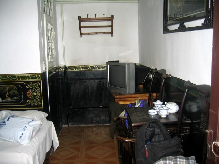 Hotel w Starym Mieście