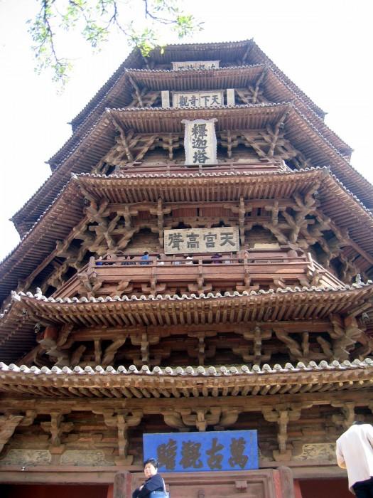 Wieże obronne