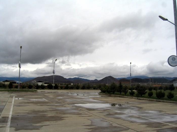 Lotnisko Shangri_La