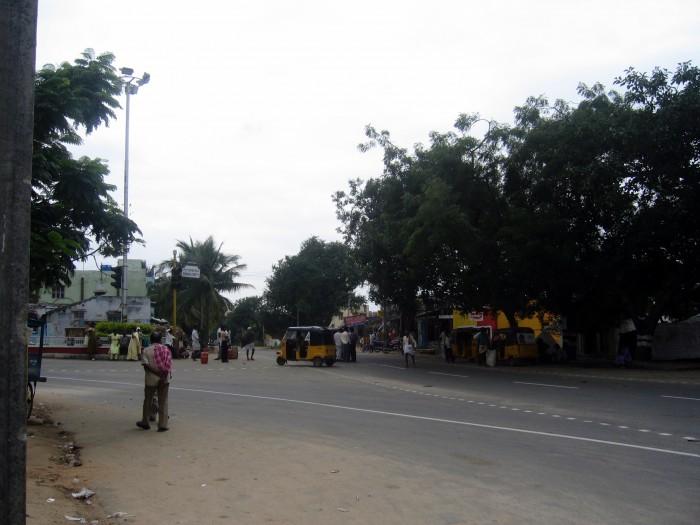 W sąsiedniej wiosce