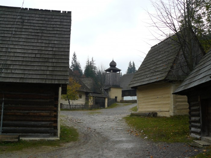 Wypad na Słowację