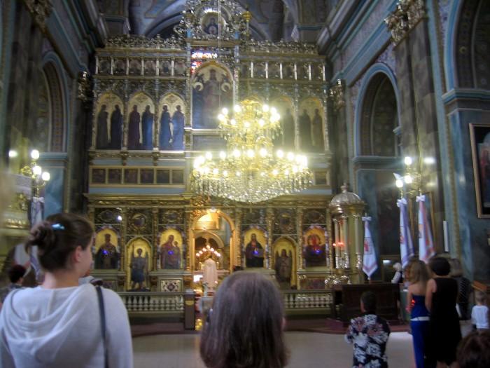 Katedra Greko-katolicka