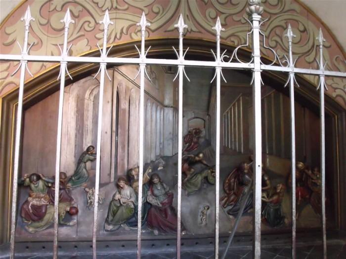 Sanktuarium Matki Bożej Wambierzyckiej Królowej Rodzin