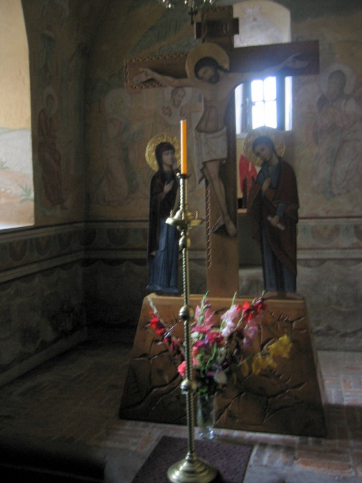 Klasztor Greko-Katolicki