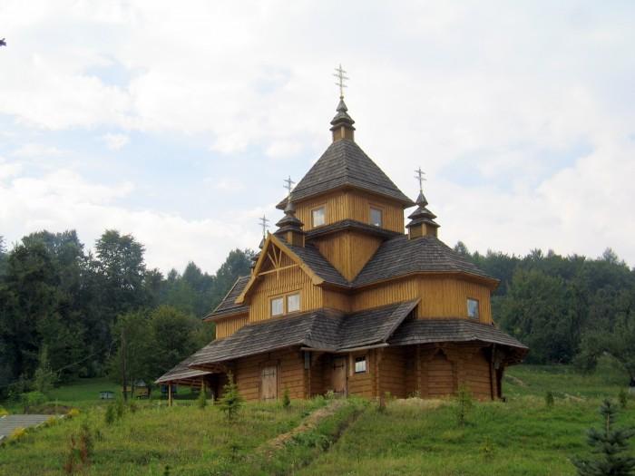 Cerkiew Greko-Katolicka
