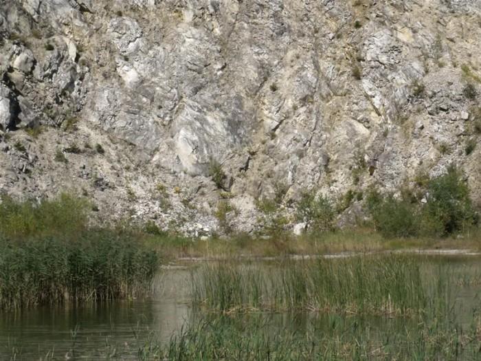 Kamieniołom - marmur