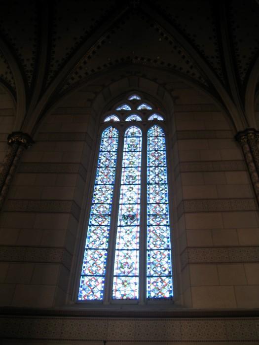 Katedra Św. Wacława  z 1131R