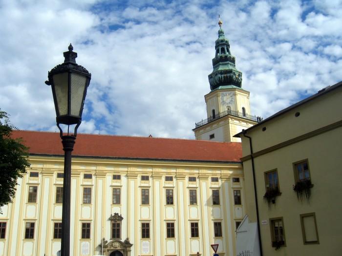 Zamek Arcybiskupi