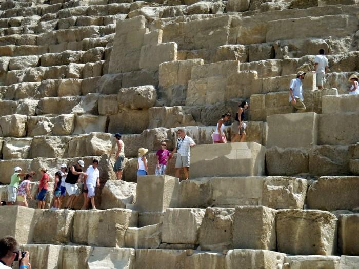 Piramidy egipskie, kolejne oszustwo. 3a80d0f0bf