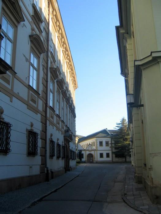 Miejskie ulice
