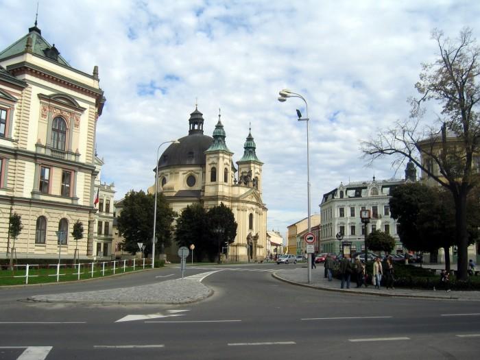 Kościół Św. Jana Chrzciciela - 1737R