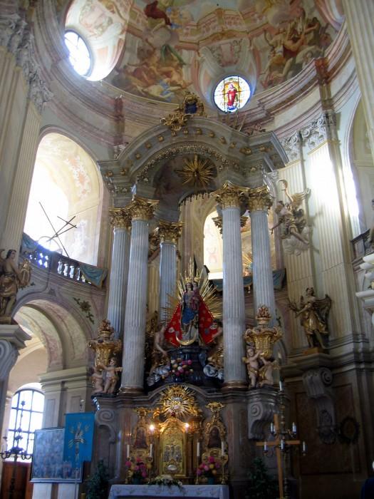 Sanktuarium Marii Panny