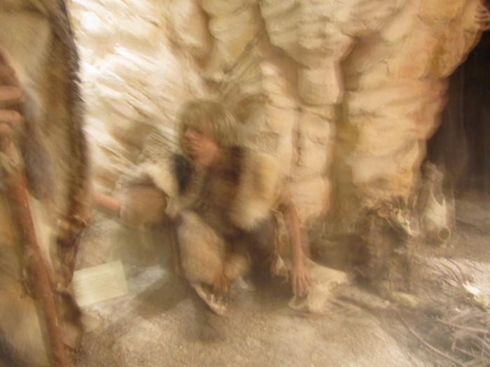 Jaskinia Raj - Przenikanie Światów