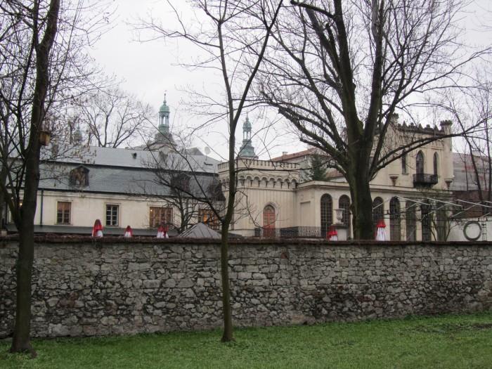 Pałac Tadeusza Zielińskiego