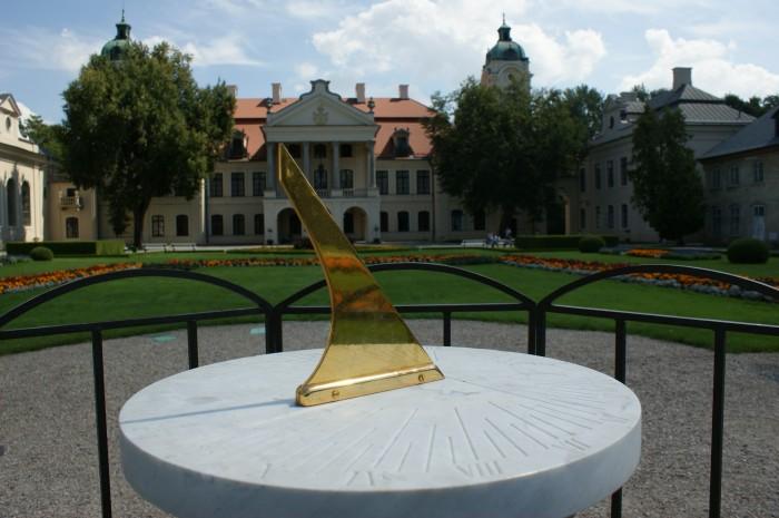 Kozłówka -Pałac Zamoyskich