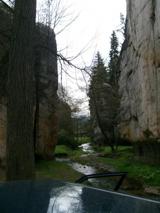 Potok Rzerzichovy